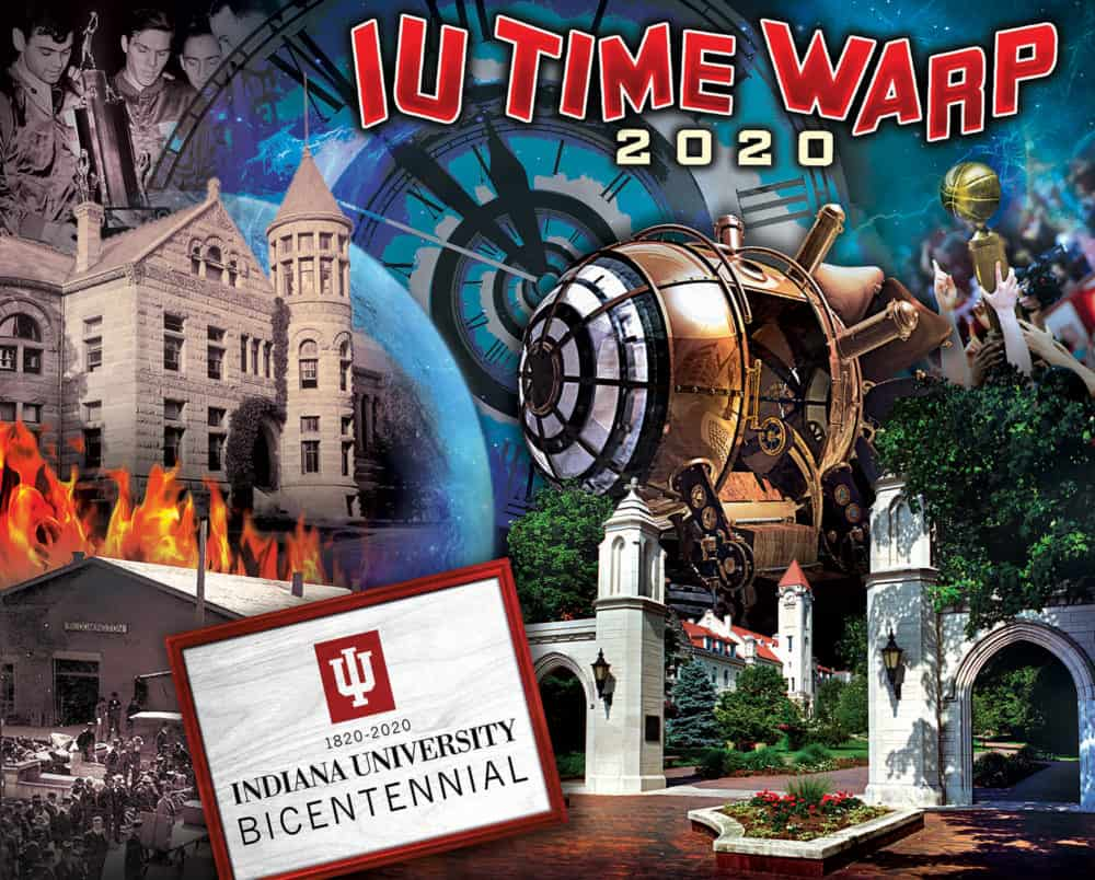 iu time warp, escape room, indiana university escape room
