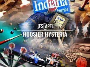 Hoosier Hysteria, Escape Room Indianapolis