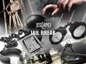 Jail Break, Escape Room Indianapolis