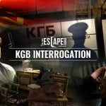 KGB, Escape Room Indianapolis