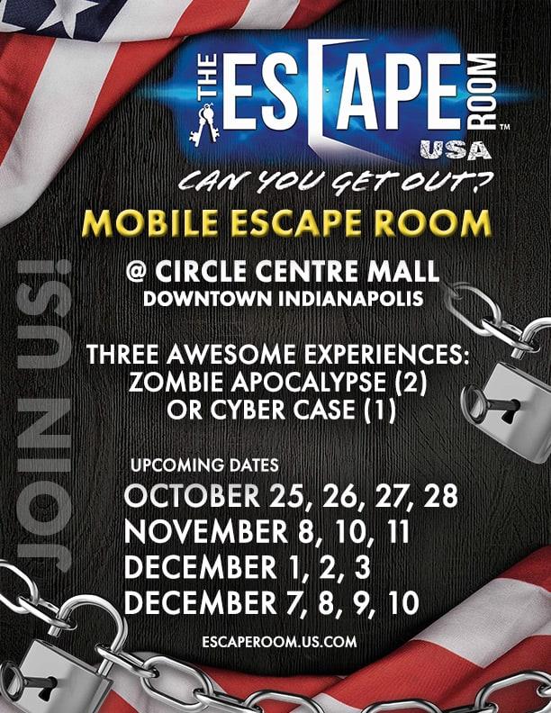 Operation Escape Room Sale